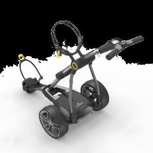 Powakaddy Electric Trolleys   Motorized Golf Bag Cart