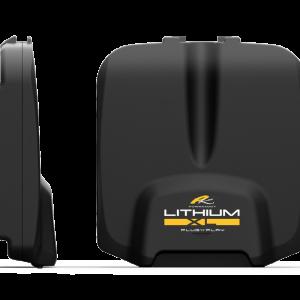 Powakaddy Plug 'n' Play XL Lithium Battery