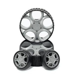 F/X Series Wheel Set